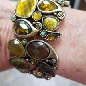 Nwt Lia Sophia bracelet